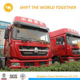 Camion del trattore del motore primo di Sinotruk HOWO 371HP
