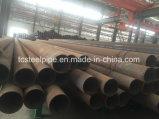 ASTM A333 de aleación de acero, tubos sin costura