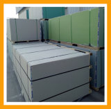 Gpsum 표준 정규 널 천장과 벽을%s 1220*2440mm