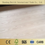4mm de espesor de madera contrachapada de Comercial Pino