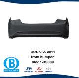 Pára-choques traseiro 86611-3s000 para a Hyundai Sonata 2011