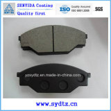 Powder professionale Coating per Brake Pads