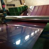 Естественная законченный Prepainted алюминиевая катушка Ideabond
