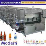 Máquina de pulverización de esterilización automático continuo