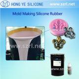 Liquid Silicon Rubber (HY630)