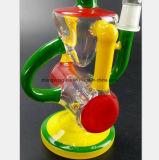 Farben-Glaswasser-Fieberhitze-Gewehr-Wiederanlauf-Filter-Wasser-Rohr
