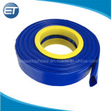 점적 관수를 위한 가벼운 의무 4 바 PVC Layflat 호스