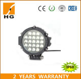 7inch 63W LED Work Light Headlight per Jeep