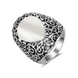 卸し売り新しいモデルレトロ様式のキャッツ・アイの宝石類のリング