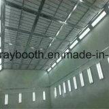 Infrarotheizungs-Spray-Stand, industrielles Beschichtung-Gerät