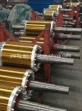 Motore elettrico montato flangia della gabbia quadrata a tre fasi di CA 380V