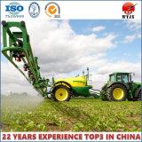 O veículo da agricultura parte os cilindros hidráulicos para o equipamento da agricultura