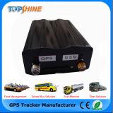 Hohes kosteneffektives Fahrzeug 2017 GPS-Verfolger-Kraftstoff-Überwachung-Flotten-Management