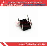 Circuito integrado do transistor do amplificador operacional CI de Lm358 Lm358n Lm358p