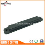 不用な大箱および資産の追跡のための金属の札の安い価格および高性能UHF RFID