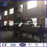 Tipo macchina del trasportatore a rulli di prezzi di granigliatura per la lamiera di acciaio