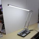 Détecteur infrarouge de haute qualité Swith Bedside Foldable Read Table Lamp