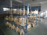 機器パーツの高品質の鋼鋳物