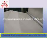 HDPE de imperméabilisation auto-adhésif Pré-Appliqué avec la surface lisse