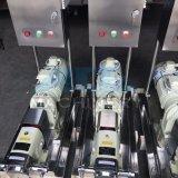Насос лепестка переменной скорости санитарный с двойным насосом механически уплотнения роторным