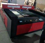 De auto Machine Om metaal te snijden van de Laser van Co2 van de Nadruk Flc1325A Houten
