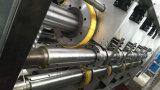 Caja de cartón de alta precisión de China de maquinaria de impresión Flexo automática Máquina de troquelado