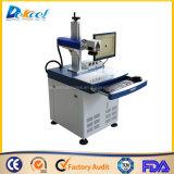 금속 Laser Marker Machine Ipg Fiber 20W Factory Price Ce/FDA