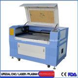 La precisión de enfoque automático Modelo 1060 grabadora láser de CO2