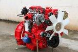85kw 100kw 2800 T/min Turbocharged Dieselmotor voor Voertuig