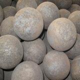 山東Manufacturer著鉱山のための造られた粉砕媒体の鋼球