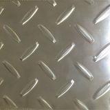 het Blad van de Diamant van Aluminium 1050 1060 3003 voor AntislipVloer
