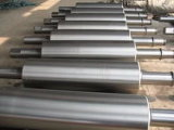 Steel Mill를 위한 Crmo Indefinite (SG) Chilled Spheroidal Graphite Cast Iron Roll