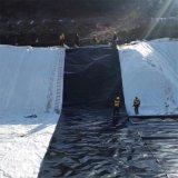ASTM HDPE Waterptoof Membrane des Baumaterials für Aufschüttung