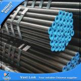 Tubulação sem emenda de aço de carbono St37