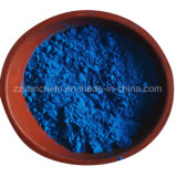 Óxido de hierro de alta calidad pigmento azul para el Master Batch/pintura/ladrillo