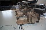 D-ES300 стальной пластины вакуумного усилителя тормозов пробивания отверстий верхней опоры с ЧПУ станок