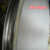 Высокое качество округляя сухой порошок вибрируя фильтрующ машину