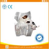 Nouvelle conception de la marque de couches de gros Pet Pet couches pour bébé
