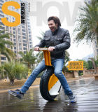 Scooter électrique à une roue, monocycle Elecric, motocyclette à une roue
