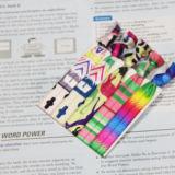 La moda elástica personalizada Secador de amarre para el Deporte