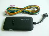 Le suivi GPS commercial pour la voiture et moto