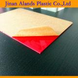 feuille acrylique de plexiglass de 4mm 5mm pour l'étalage