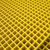 GRPのガラス繊維の合成のプラスチック格子