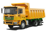 6X4のDump/Tipper TruckのためのShacman Heavy Truck/Vehicle