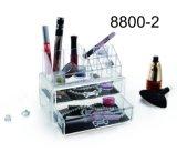 Caixa de contêiner de cosméticos de injeção de plástico para as mulheres do Molde