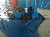 A circular da tubulação do CNC viu a máquina