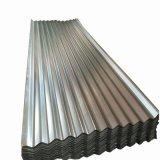 Toiture en carton ondulé en acier recouvert de zinc feuille