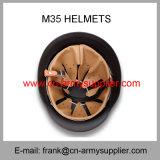 도매 싼 중국 육군 탄도 경찰 군 강철 M35 헬멧