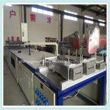 Preço da máquina do Pultrusion de FRP, perfil de FRP que faz a máquina