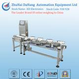 De automatische Machine van de Sorteerder van het Gewicht voor Zeevruchten